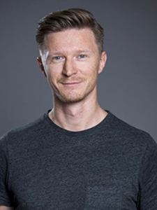 Profileimage by Kevin Klockzin Passionate + Hard Working Marketer with +10 yrs exp. from Bamberg