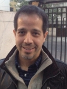 Profileimage by Kevin Landivar Full Stack Developer from