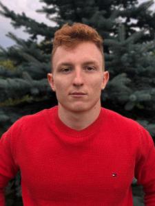 Profileimage by Kirill PRYMACHENKA Web developer , Full stack developer from