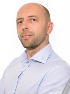 Profileimage by Konrad Jasinski BI (Business Intelligence) / DWH (Data Warehouse) Entwickler, Consultant, Architect from Oberglatt