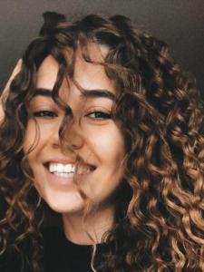 Profileimage by Kristina Nekrasova Web developer from