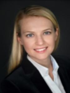 Profileimage by Kristina Suchan SAFe Scrum Master/ RTE from Dubai