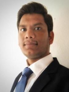 Profileimage by Lalitkumar Vaghani Junior Engineer from Cham