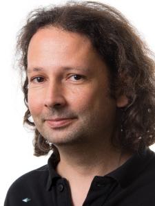 Profileimage by Lehcz Kornl Softwareentwickler - Bildverarbeitung, Computer-Grafik, -Vision, KI, Deep Learning, Optimierung, GPU from Berlin