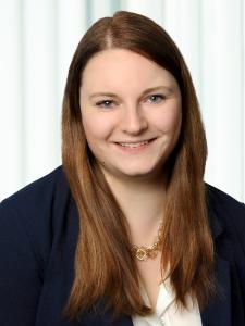 Profile picture by Lisa Ruland  Datenschutz, Datensicherheit, Projektmanagerin