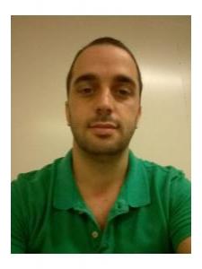 Profileimage by Lisandro Langenauer SAP ABAP  / Web Dynpro Developer from CABA