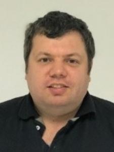 Profileimage by Liviu Dobre Senior Python Developer from bucharest