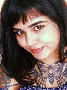 Profileimage by Luana Natali Illustrator from
