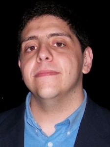 Profileimage by Luciano Mazzoni Oracle DBA;Project Manager; Analyst; Teacher from SanNicolas
