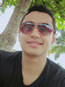 Profileimage by LuisAlejandro BenavidesSalas Full Stack Developer from Palmira