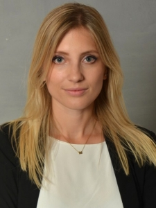 Profileimage by Magdalena Jankowska MicroStrategy developer from