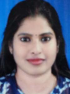 Profileimage by Maheshwari Thangaraju Client, EWM Technical Consultant, SAP Consultant from Chennai