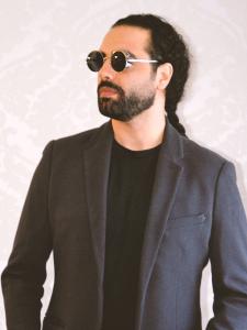 Profileimage by Majed Alezzo Regisseur, Autor, Filmemacher, Video Producer from Wien
