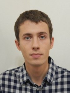 Profileimage by Maksym Kolesnyk Front-end developer from