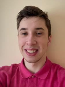 Profileimage by Maksym Petrivskyi MERN, Laravel/Vue Full-Stack Specialist from