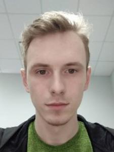 Profileimage by Maksym Yesipov AEM Developer from