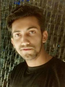 Profileimage by Manish Jha Web Developer from