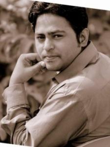 Profileimage by Manish Shrivastava Ruby on rails Developer from Indore