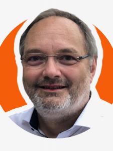 Profileimage by Marc Dauenhauer Informatik trifft Recht - Technische Umsetzung datenschutzrechtlicher Anforderungen from Duesseldorf