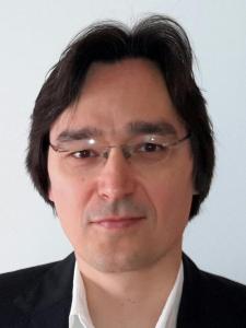 Profileimage by Marcel Bruckner Senior System- und Netzwerkadministrator from Barcelona