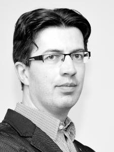 Profileimage by Marcin Koczkodaj IT-Spezialist - Microsoft Systeme, Hardware, Projektleitung from Warschau