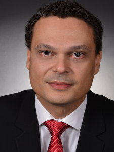 Profileimage by Marco Gramke Senior Consultant, Head of Finance, Head of Group Controlling from MonheimamRhein
