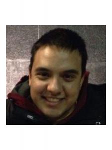 Profileimage by Mario Villarreal Sap Basis Senior Consultant from Monterrey