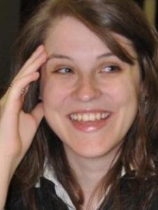 Profileimage by Marisa Quaresma Senior SAP ABAP Consultant from Teixoso