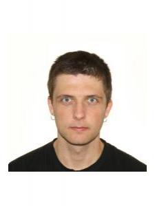 Profileimage by Marius Magureanu Software Developer at Cisco from Oslo