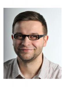 Profileimage by Mariusz Szatkowski WordPress web developer front end from Gdynia