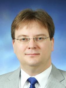 Profileimage by Markus Burkhart Senior Consultant from Homburg