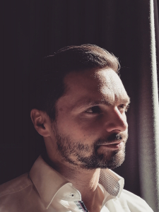 Profileimage by Markus Falkensteiner Consultant | Agiler Coach | Organisationskultur | Digitale Transformation from Salzburg