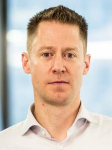 Profileimage by Martin Gildemeister Projektleiter from Wallisellen