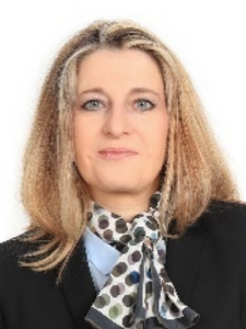 Profileimage by Martine Richmann Agile Sr Project Manager Financial Services -Digital Transformation Regulatory Finance IT Consultant from Zuerich