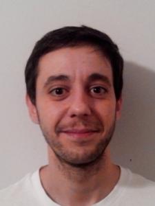 Profileimage by Matas Spinarolli Web Developer from Rosario