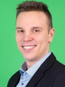 Profileimage by Mate Szabo Frontend Developer / Sitebuilder / Full-stack developer from