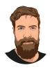 Profile picture by   Frontend Developer // React.js, TailwindCSS, GraphQL & more