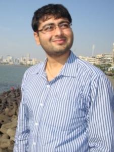 Profileimage by Maulik Maniyar Maulik Maniyar SAP Freelancer FI CO MM SD PP from Ahmedabad
