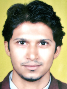 Profileimage by Maulik Mewa Full Stack developer with 10+ years of experience from