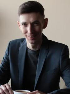 Profileimage by Max Sharun PHP Developer from Krasnodar