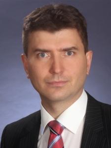 Profileimage by Maxim Behm SAP FICO Consultant from FrankfurtamMain