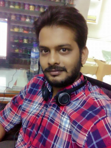 Profileimage by Mayank Jain Let me help you take your Business Online with strong Digital Marketing strategies from Kolkata