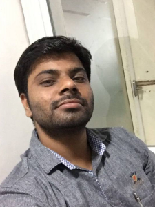 Profileimage by Mithun Chakravarti Web design and Development , SMO / SEO, App development , Software development from indore