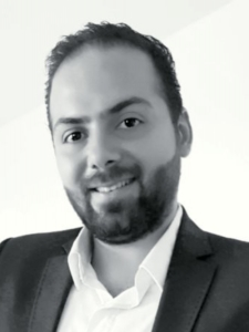 Profileimage by Mohamad ElSayed Digital Project Manager from