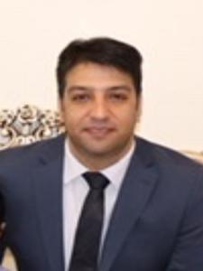 Profileimage by Mohammad Farahani .NET developer from