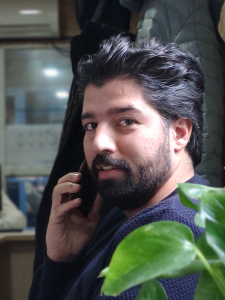 Profileimage by Mohammad Khashei Network Infrastructure, Network administrator, from