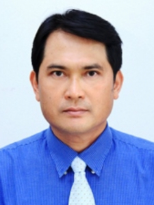 Profileimage by Mongkon Yartsangkat senior SAP PM Consultant from Nernpra