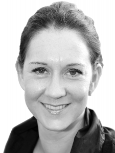 Profileimage by Nadine Kube Content Marketing Manager from Potsdam