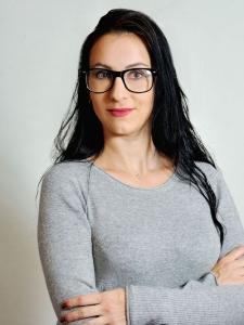 Profileimage by Natali Krasnobaeva FrontEnd Developer from