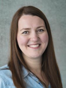 Profileimage by Natalie Thoemmes Lead UX Designer / UI Designer (Designerin) from Bexbach